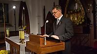 Koncert Gloria Polonica Narodowego Świeta Niepodległości – Lesznowola 2016