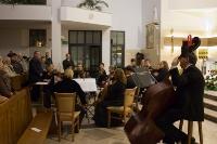 Koncert 15.04.2012 Warszawa