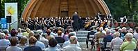 Nadzwyczajny Koncert Symfoniczny - Busko-Zdrój 2016