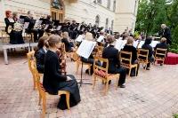Koncert 15.08.2012