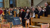 """Nadzwyczajny Koncert Symfoniczny """"Gloria Polonica"""" w ramach obchodów 100-lecia odzyskania niepodległości - Busko-Zdrój 2018"""