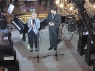 koncert 14.05.2007