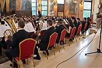 Nadzwyczajny koncert Symfoniczny Świętemu Janowi Pawłowi II In Memoriam - Puławy 2016