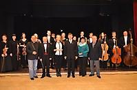 Uroczysty Koncert Kameralny Gloria Polonica 15 listopada 2015