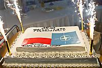 15 lat Polski w NATO