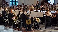 """Wielki Koncert Symfoniczny """"Gloria Polonica"""" w ramach obchodów 100-lecia odzyskania niepodległości - Warszawa 2018"""
