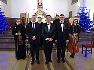 """Świąteczne Koncerty """"Najpiękniejsze Kolędy Polskie"""" - Praga Południe m. st. Warszawy 2017"""