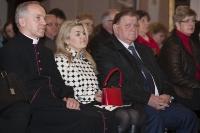 Świętemu Janowi Pawłowi II - Rawa Mazowiecka 2014