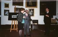 Koncert w Muzeum Kolekcji im. Jana Pawła II w Warszawie pod patronatem Ambasador Irlandii w Polsce 19.03.2004