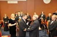 Kongres Absolwentów i Przyjaciół ATK UKSW - 15.10.2011