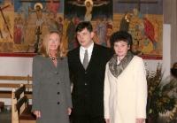 Lesznowola-Listopad 2009